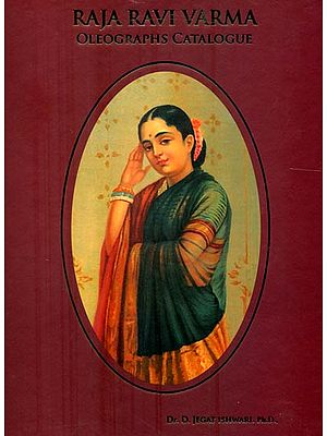 Raja Ravi Varma Oleographs Catalogue