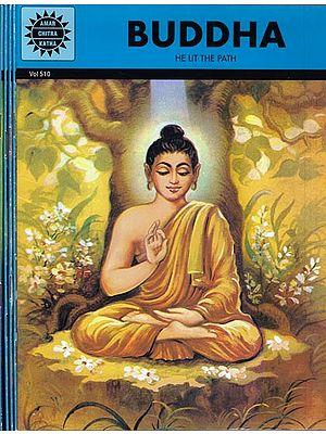 Spiritual Leaders (Set of Five Comics)