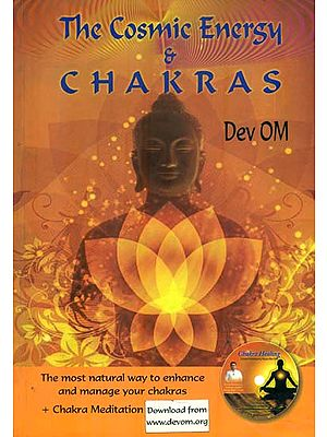 The Cosmic Energy & Chakras