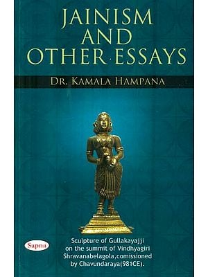 Jainism And Other Essays
