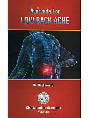 Ayurveda for Low Back Ache