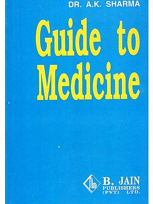 Guide to Medicine (Question with Answers)