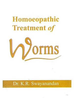 Homoeopathic Treatment of Worms