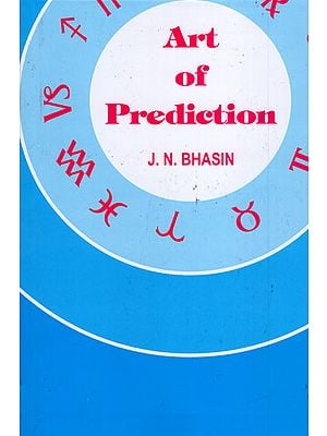 Art of Prediction