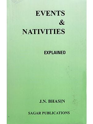 Events and Nativities