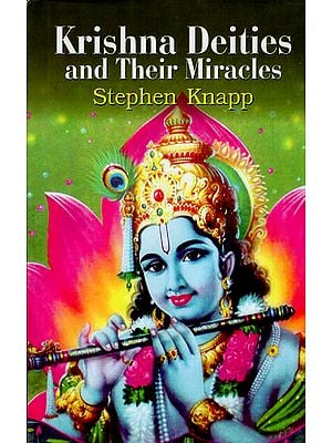 Krishna Deities and Their Miracles (How The Images of Lord Krishna Interact With Their Devotees)