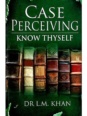 Case Perceiving Know Thyself