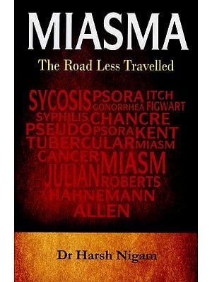 Miasma (The Road Less Travelled)