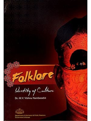 Folklore (Identify of Culture)