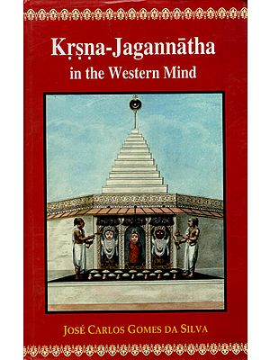 Krsna - Jagannatha in The Western Mind
