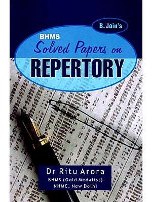 Solved Papers on Repertory