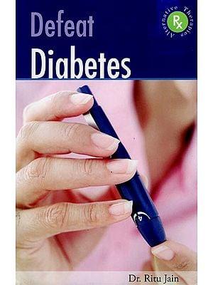 Defeat Diabetes