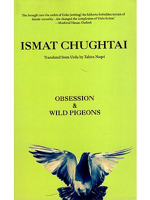 Obsession & Wild Pigeons