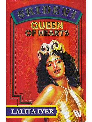 Sridevi - Queen of Hearts