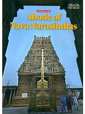 Ahobilam - Abode of Nava Narasimhas