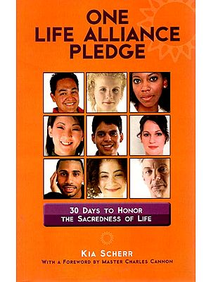 One Life Alliance Pledge