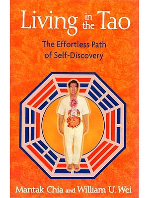 Living in The Tao (The Effortless Path of Self-Discovery)