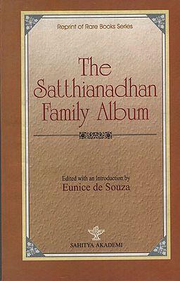 The Satthianadhan Family Album