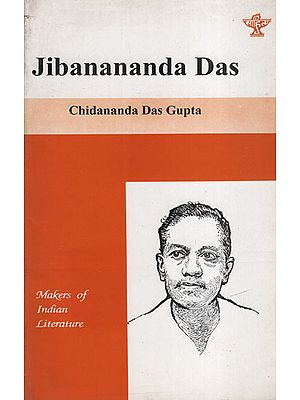 Jibanananda Das (Makers of Indian Literature)