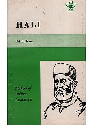 Hali (Makers of Indian Literature)