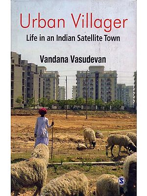 Urban Villager - Life in an Indian Satellite Town