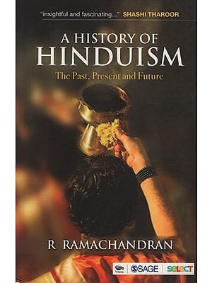 A History of Hinduism (The Past, Present and Future)