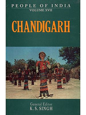 Chandigarh - People of India