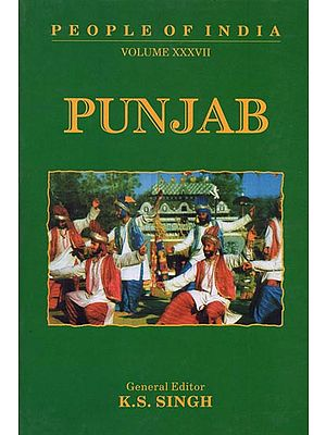 Punjab - People of India