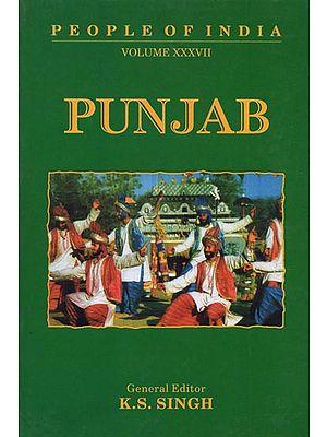 Punjab - People of India