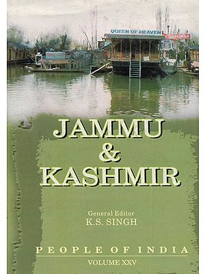 Jammu and Kashmir - People of India