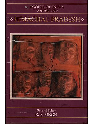 Himachal Pradesh-People of India