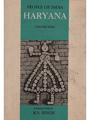Haryana-People of India