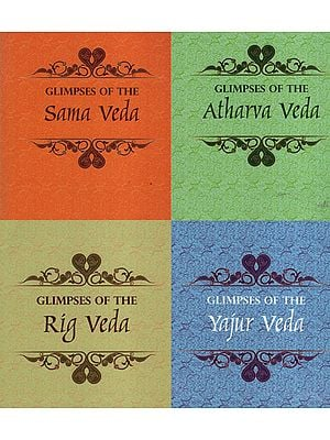 Glimpses of The Four Vedas