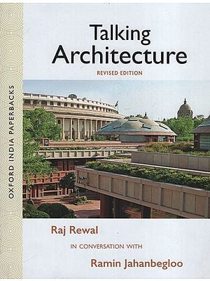 Talking Architecture (Revised Edition)