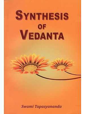 Synthesis of Vedanta