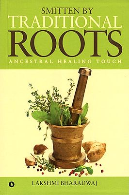 Traditional Roots (Ancestral Healing Touch)