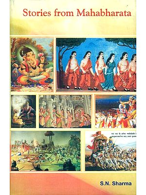 Stories From Mahabharata