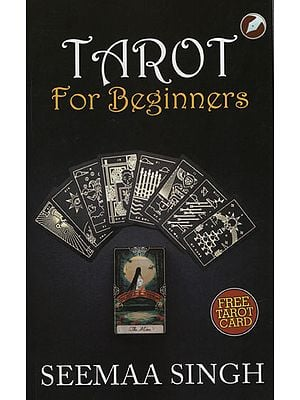 Tarot For Beginners (Free Tarot Card)