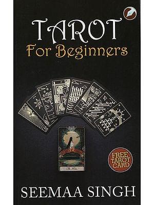 Tarot For Beginners (Free Tarot Card)