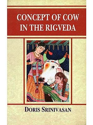 Concept of Cow in The Rigveda