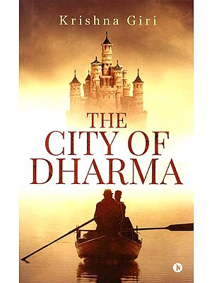 The City of Dharma (A Book on Guwahati)