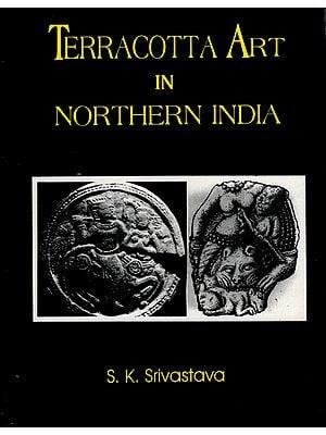 Terracotta Art In Northern India