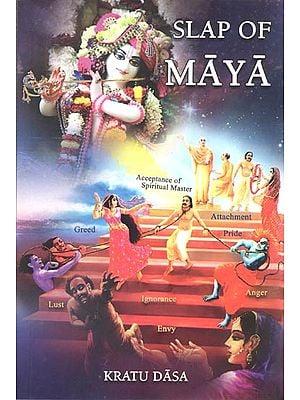 Slap of Maya