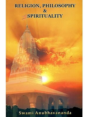 Religion, Philosophy and Spirituality