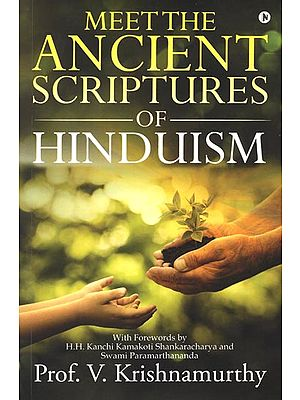 Meet the Ancient Scriptures of Hinduism
