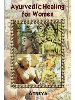 Ayurvedic Healing For Woman