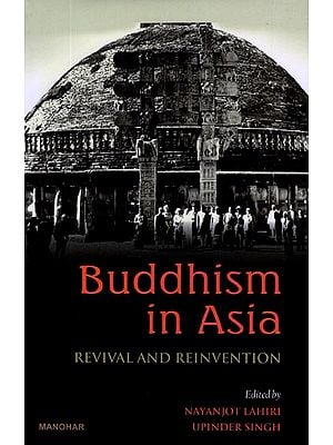 Buddhism in Asia (Revival and Reinvention)