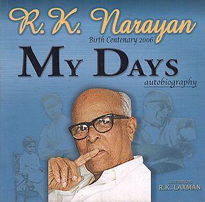 My Days (Autobiography)
