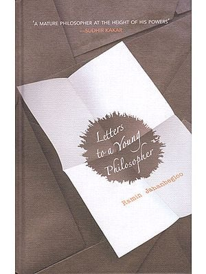 Letters to a Young Philosopher (A Mature Philosopher At The Height Of His Powers)