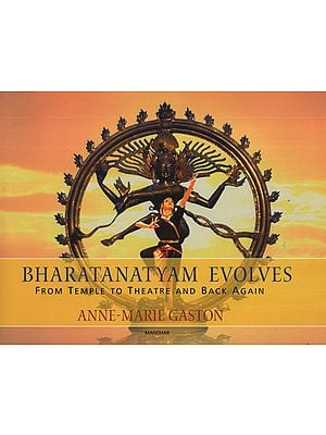 Bharatanatyam Evolves From Temple to Theatre and Back Again